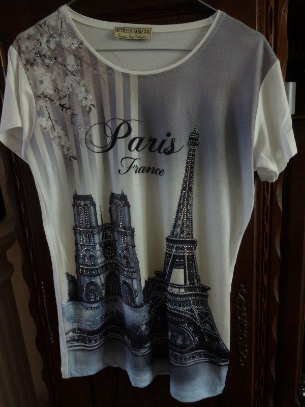 la vie parisienne   mes achats