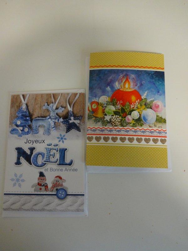 merci pour les cadeaux et les cartes recues  toujours un plaisir