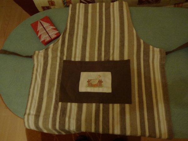 suite des cadeaux recus et cartes et les plus pour créer....