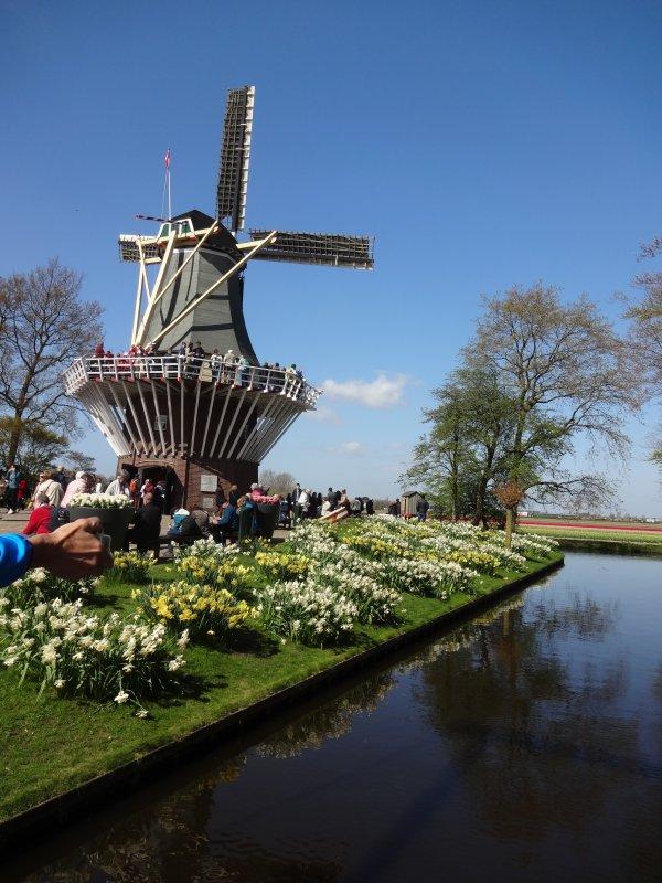 la hollande