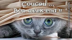 bon week end à tous