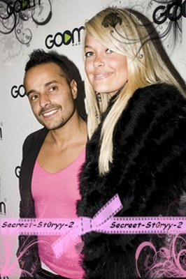 Caroline & Nicolas