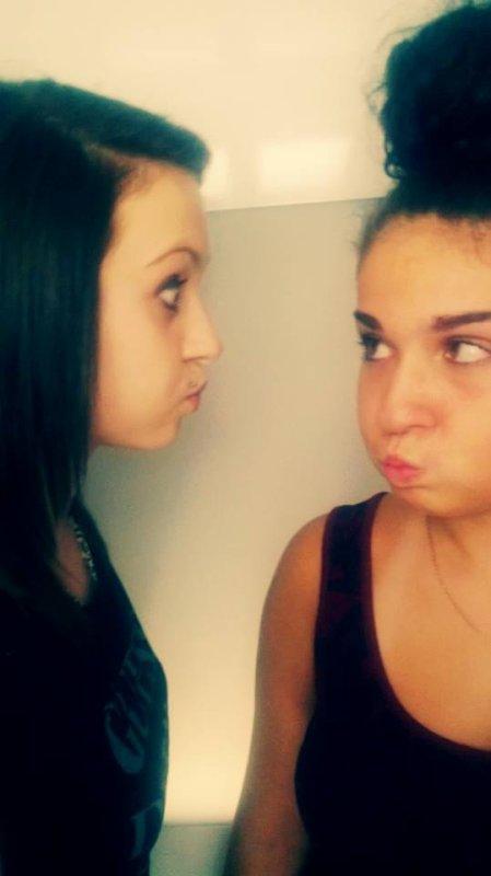 Cousine. ♥