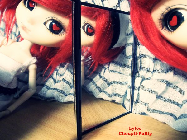 La Ptite Lyloo♥
