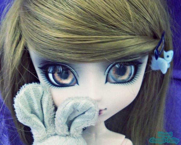 Naomi; la calme ♥