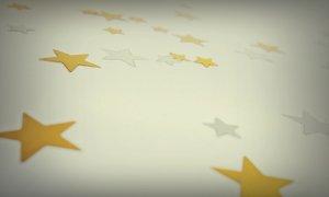 Naomi dans les étoiles.