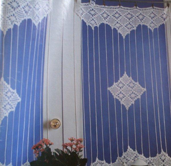 rideaux tendu avec lianes rideau original qui habille la fentre tout en laissant passer la lumire idale pour des fentres de cuisine 35 la paire - Rideau Original Cuisine