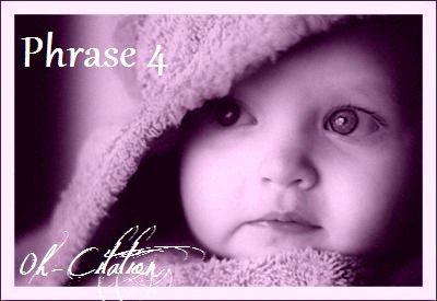 --> Phrase n°4