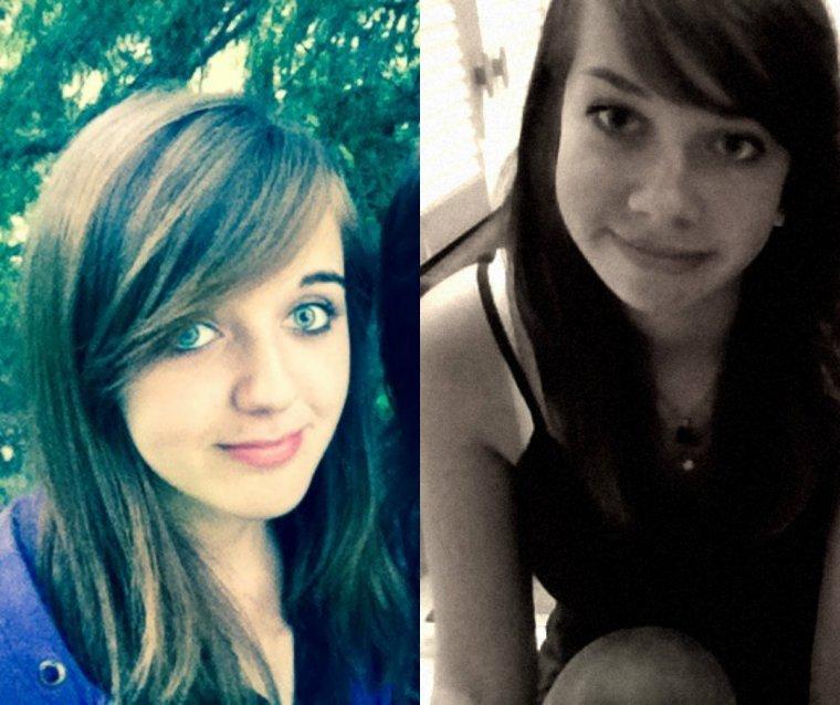 ♥Jenny et Marion ♥
