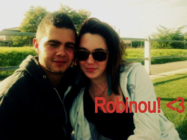 Mon Nounours!!