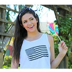 Description de Bethany Mota ♥