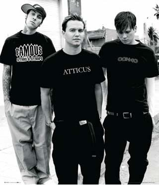 ♪  What went wrong - Blink 182 ♪