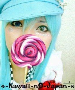 """"""" Lollipop """". <3"""