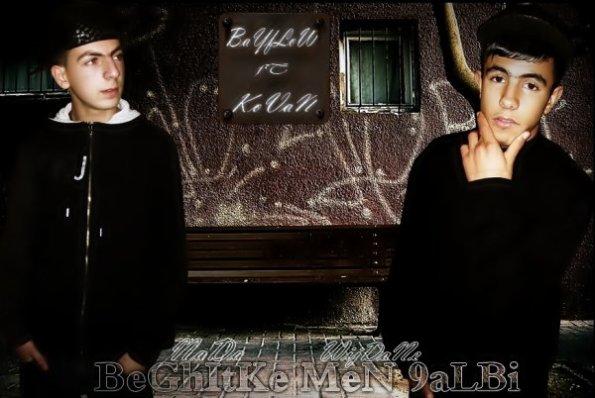 BayFlow & KoVan