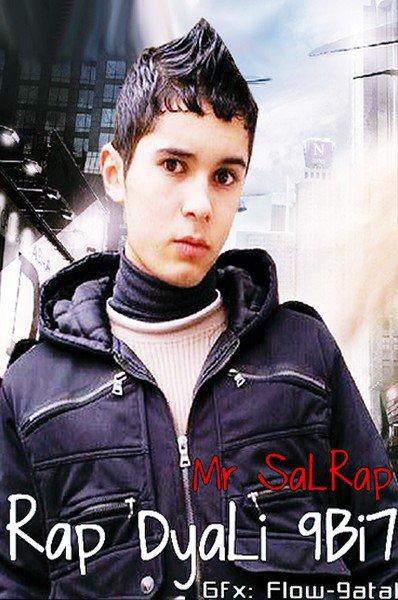Mr SaLRap