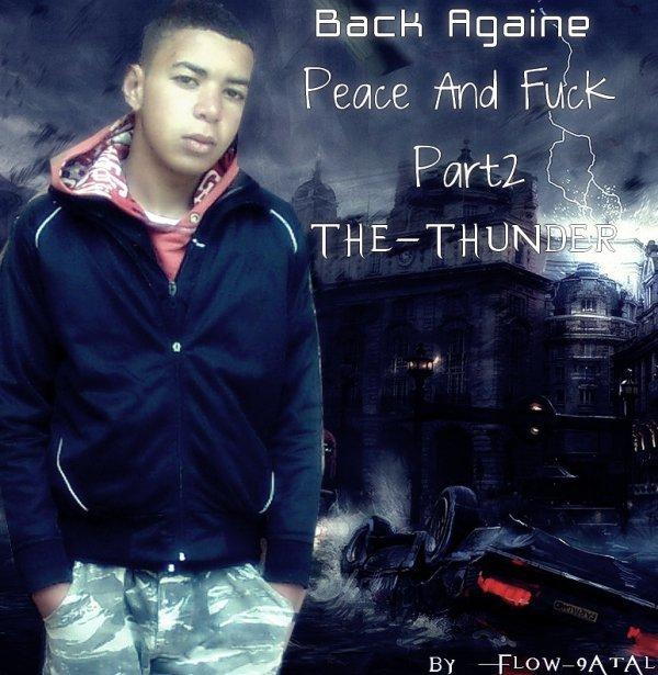 1oo % Rap Sebaa Ayoune | The-Thunder-Back Again