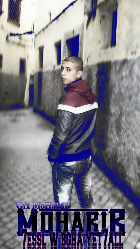 Moharib