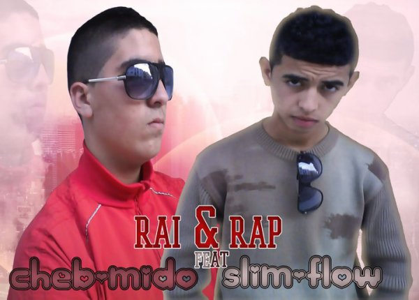 Slim-Flow Ft Cheb Mido