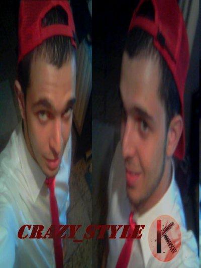 KimO CraZy Style- Style Ksantini (2011)
