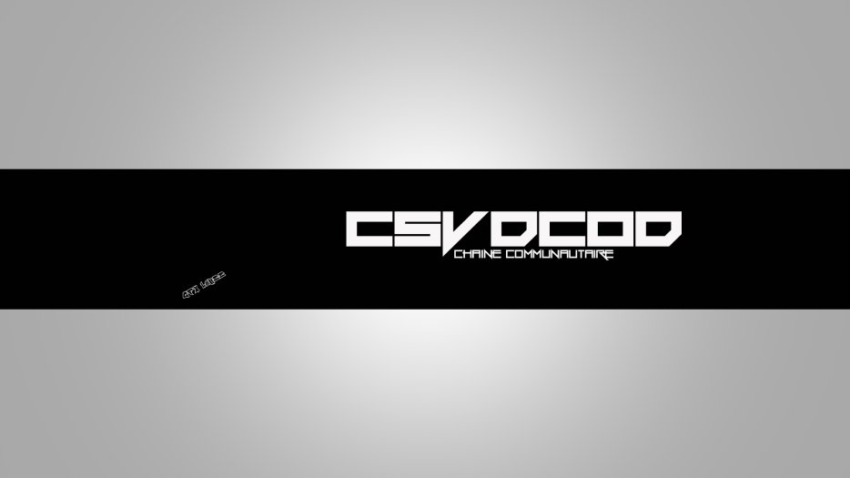 Blog de CSVD-COD