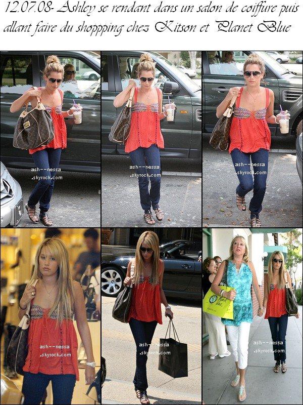 Ashley 11 , 12 et13juillet