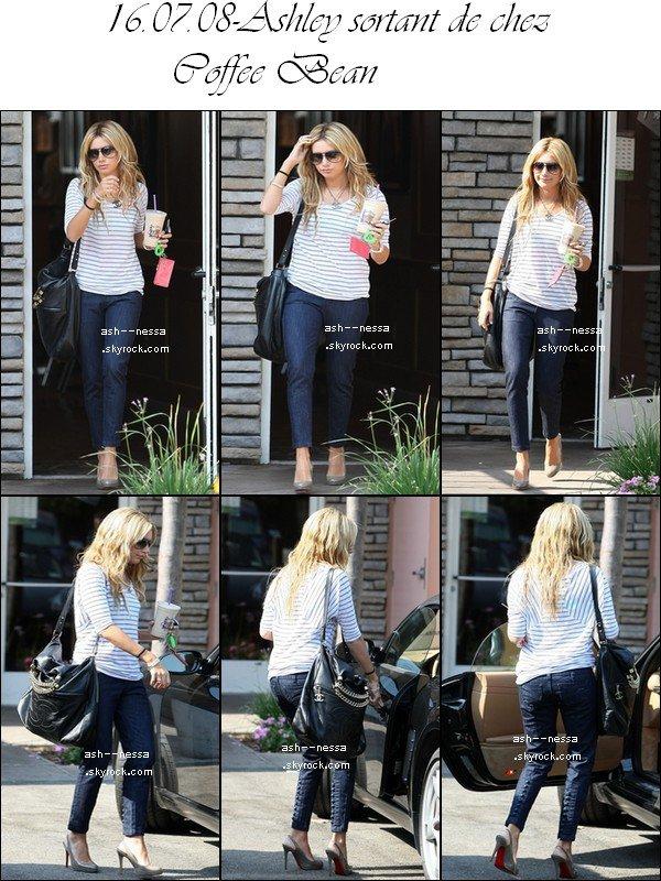 Ashley 16 juillet