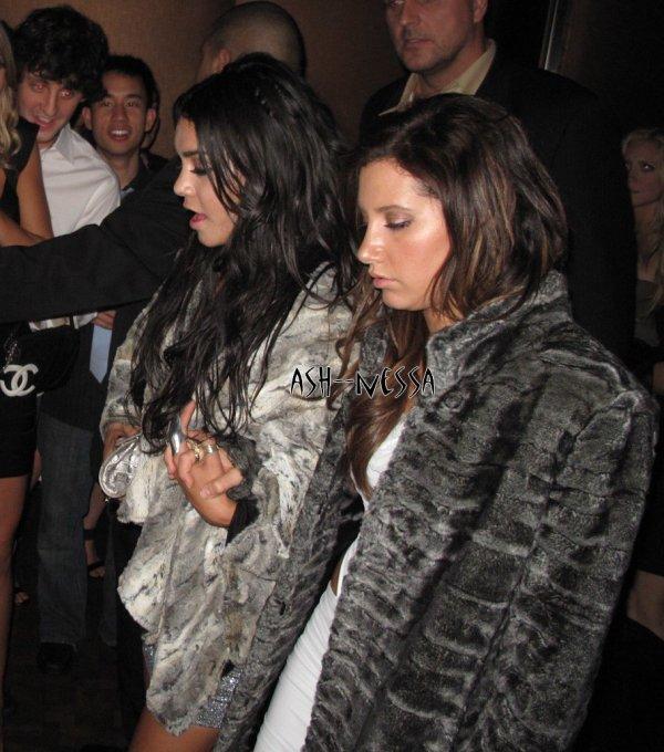 Vanessa & Ashley 18 décembre