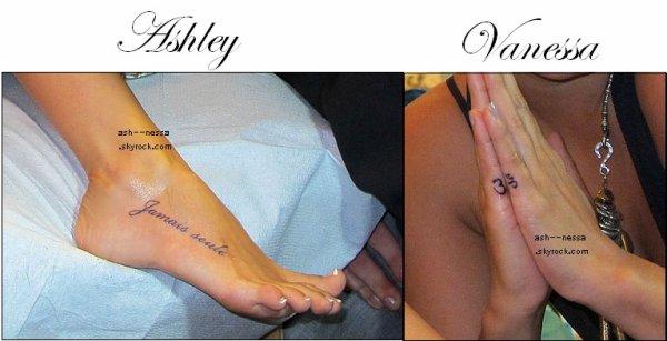 Fashion Week Jour 2 : Ashley et Vanessa 9 Septembre