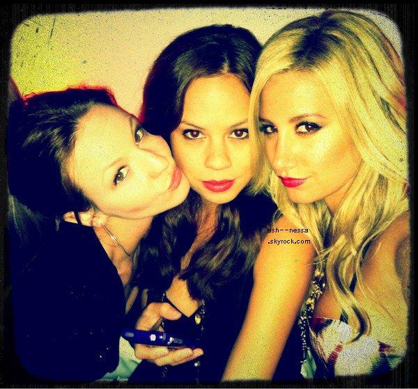 Ashley & Vanessa 19 & 20 septembre