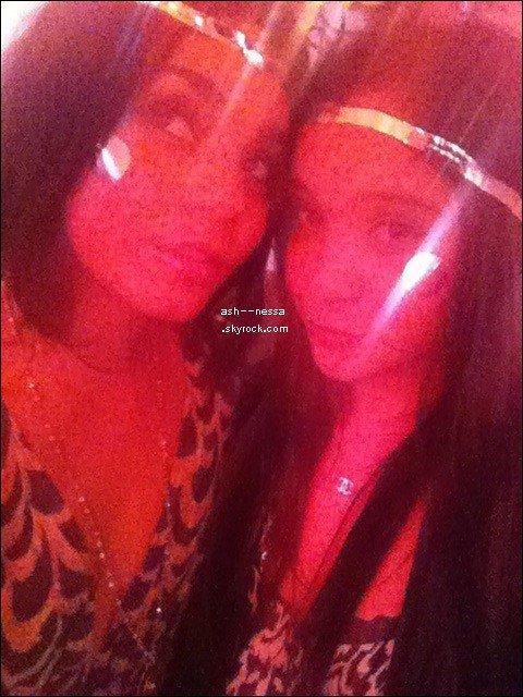 Ashley & Vanessa 25 septembre