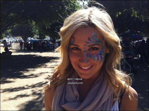 Ashley 31 octobre + photos personnelles