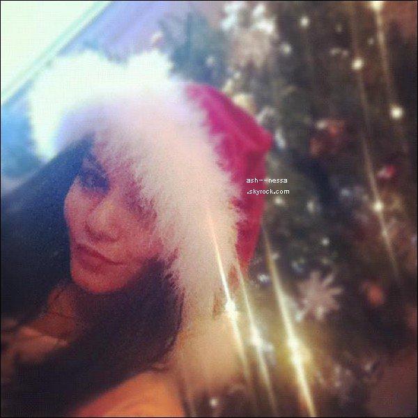 Vanessa 26 décembre
