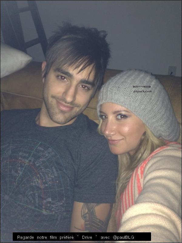 Vanessa & Ashley 27 janvier