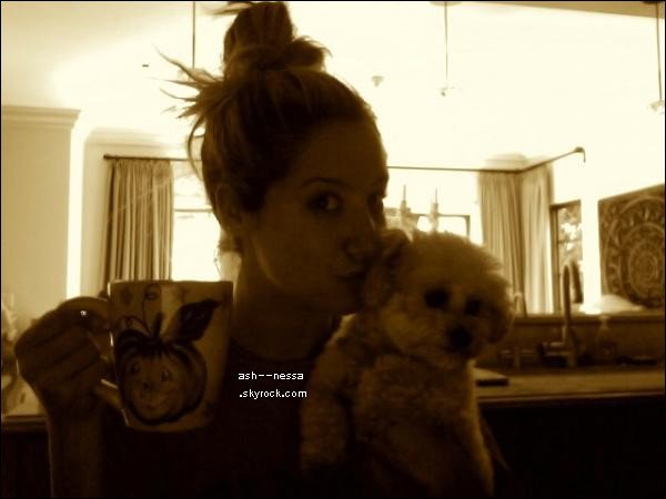 Vanessa & Ashley 25 mai