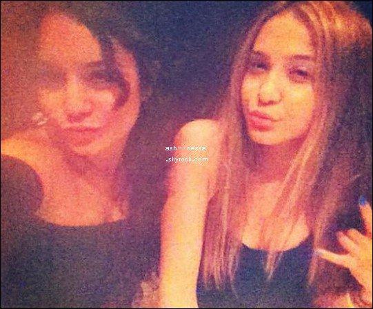 Vanessa & Ashley 19 juin