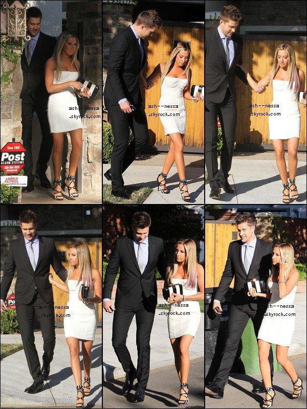 Ashley & Vanessa 17 juillet