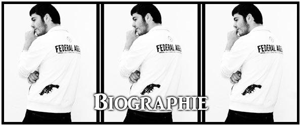 ... | Biographie | ...
