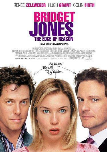 Bridget Jones: L'âge de raison    de Beeban Kidron