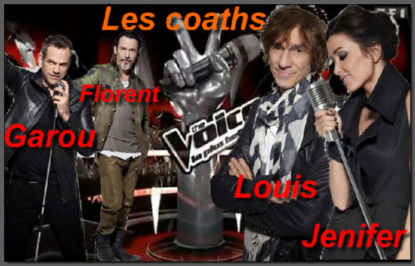 Les coaths