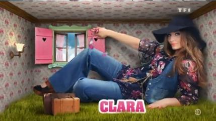 Clara - générique