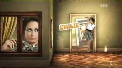 Emilie - générique