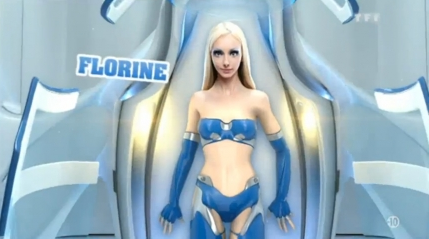 Florine - générique