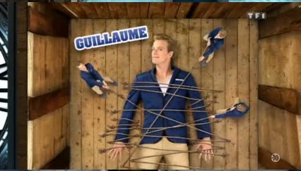 guillaume - générique