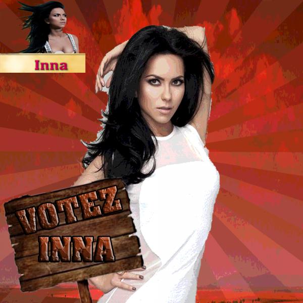 VOTEZ INNA  !!!!!!!