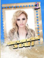 Finale - Semaine 3 - VOTEZ ALEXANDRA STAN