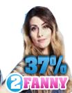 Résultats Fanny