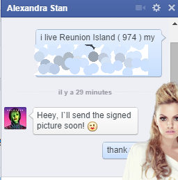 Alexandra stan the best ♥