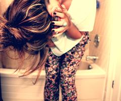 Parfois cacher ses sentiments c'est bien mieux..