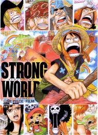 One Piece film