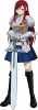 Personnage: Erza Scarlet